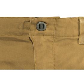 Patagonia Gritstone Rock - Pantalon Homme - marron